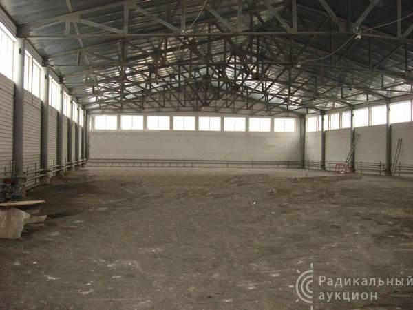 Коммерческая недвижимость, склады, 11500 кв.м